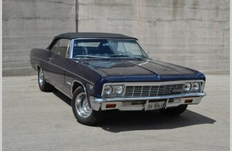 1966 Chevrolet Impala for sale 101491393