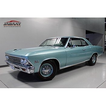 1966 Chevrolet Malibu for sale 101006455