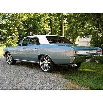 1966 Chevrolet Malibu for sale 100827919