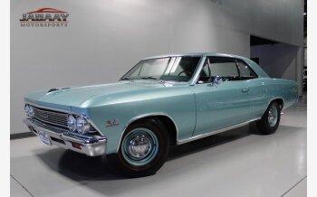 1966 Chevrolet Malibu for sale 101006455