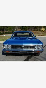 1966 Chevrolet Malibu for sale 101069469