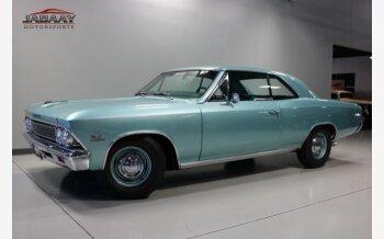 1966 Chevrolet Malibu for sale 101124391