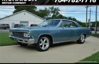 1966 Chevrolet Malibu for sale 101197040