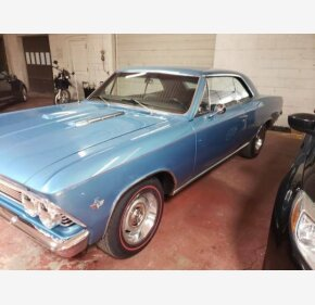 1966 Chevrolet Malibu for sale 101200516