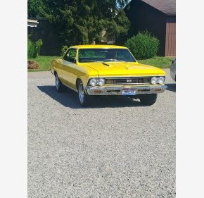 1966 Chevrolet Malibu Coupe for sale 101203442