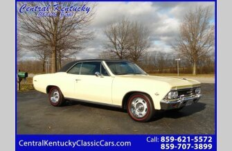 1966 Chevrolet Malibu Classic Coupe for sale 101260010