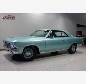 1966 Chevrolet Malibu for sale 101304853