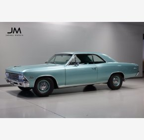 1966 Chevrolet Malibu for sale 101304853