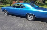 1966 Chevrolet Malibu Classic Coupe for sale 101359180