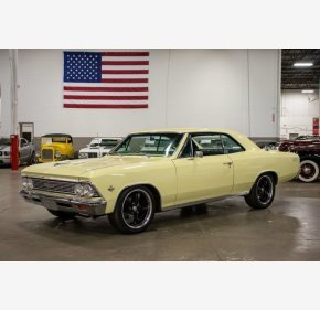 1966 Chevrolet Malibu for sale 101373751