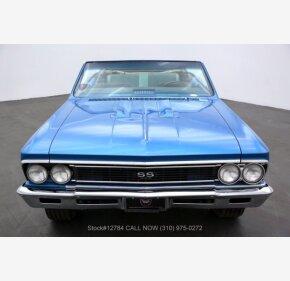1966 Chevrolet Malibu for sale 101403924