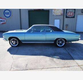 1966 Chevrolet Malibu for sale 101425988
