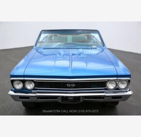 1966 Chevrolet Malibu for sale 101444568