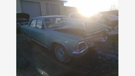 1966 Chevrolet Malibu for sale 101460911