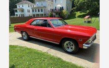 1966 Chevrolet Malibu Coupe for sale 101557748