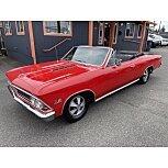 1966 Chevrolet Malibu for sale 101566389
