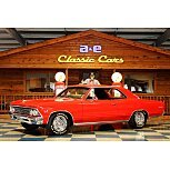 1966 Chevrolet Malibu for sale 101589766