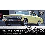 1966 Chevrolet Malibu for sale 101597283