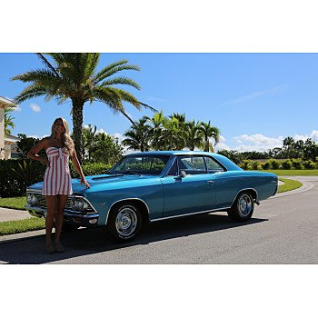 1966 Chevrolet Malibu for sale 101192935