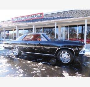 1966 Chevrolet Malibu for sale 101415807