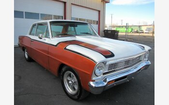 1966 Chevrolet Nova for sale 101068702