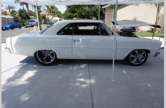 1966 Chevrolet Nova for sale 101338703