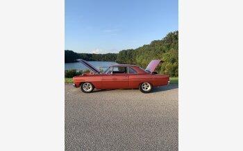 1966 Chevrolet Nova for sale 101380040
