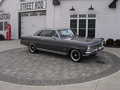 1966 Chevrolet Nova for sale 101459619