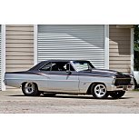 1966 Chevrolet Nova Coupe for sale 101595575
