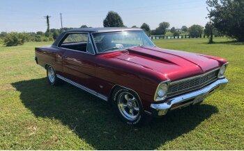 1966 Chevrolet Nova for sale 101603757