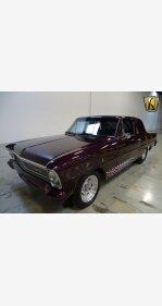1966 Chevrolet Nova for sale 100964399