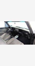 1966 Chevrolet Nova for sale 100981464