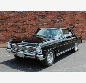 1966 Chevrolet Nova for sale 101006552