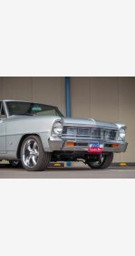 1966 Chevrolet Nova for sale 101010182