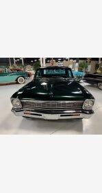 1966 Chevrolet Nova for sale 101023555