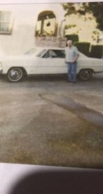 1966 Chevrolet Nova for sale 101040720