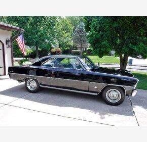 1966 Chevrolet Nova for sale 101045059