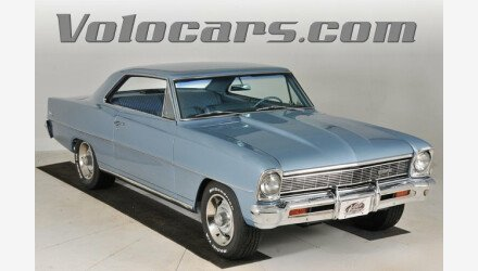 1966 Chevrolet Nova for sale 101053946