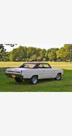 1966 Chevrolet Nova for sale 101062205