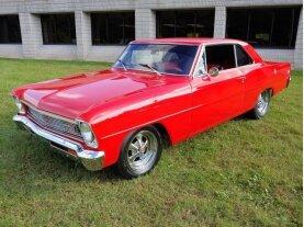 1966 Chevrolet Nova for sale 101071484