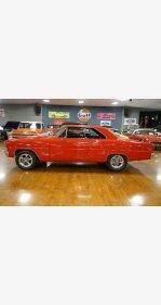 1966 Chevrolet Nova for sale 101072785