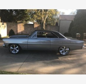 1966 Chevrolet Nova for sale 101087155