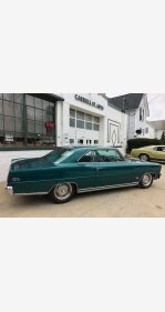 1966 Chevrolet Nova for sale 101098929