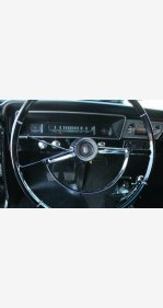 1966 Chevrolet Nova for sale 101116502