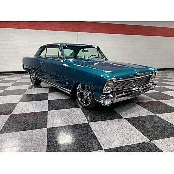 1966 Chevrolet Nova for sale 101117408
