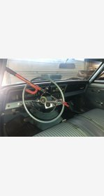 1966 Chevrolet Nova for sale 101121023