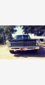 1966 Chevrolet Nova for sale 101123145