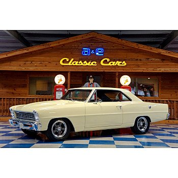 1966 Chevrolet Nova for sale 101129283