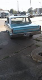 1966 Chevrolet Nova for sale 101134338