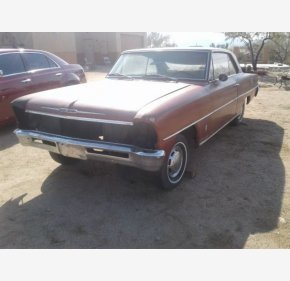 1966 Chevrolet Nova for sale 101136215